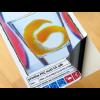Imagen PRINTLUX PVC MATT CA ADH 104,0X30 MTOS